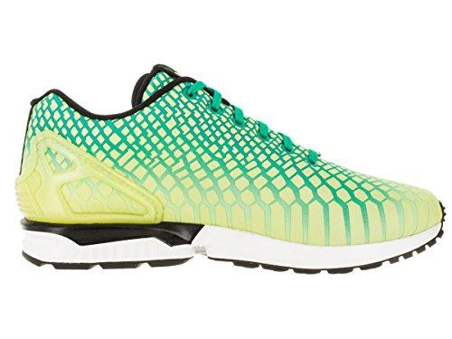 Adidas Zx Flux Hommes de chaussure de course à pied Froyel/Shkmin/Ftwwht