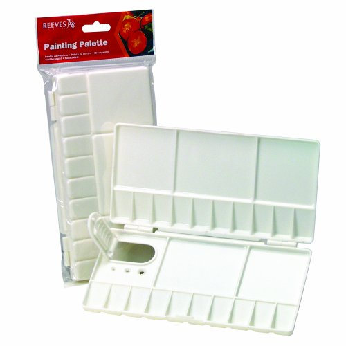 reeves-palette-plastic-folding-case-small