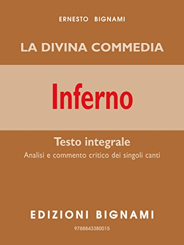Divina Commedia - Inferno