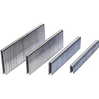 Agre Heftklammern, 0,8 x 1,1 mm, 26 mm, 5335278