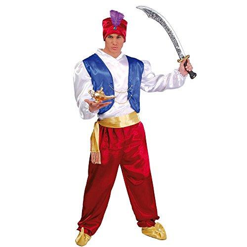 Partyklar Orientalischer Prinz -