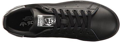 Adidas Stan Smith W Femmes Synthétique Baskets Black/Black/Supplier Colour