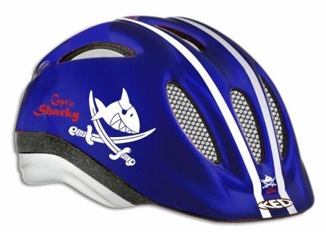 KED Helm Captn Sharky Gr&oumlsse M
