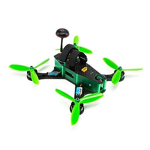 Race Copter Conspiracy 220 BNF Basic