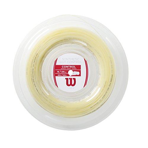 Wilson WRZ904400 Corde per Racchetta da Tennis,