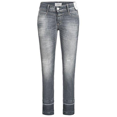 Jeans - STARLET 27 anthrazit