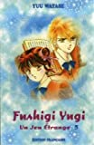 Fushigi yugi, volume 3
