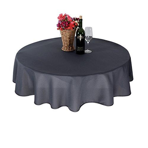 deconovo-nappe-ronde-impermeable-anti-tache-pour-cuisine-160-cm-gris-fonce
