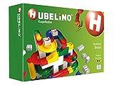 Hubelino 420480 Baukasten Basis Kugelbahn, Multicolour