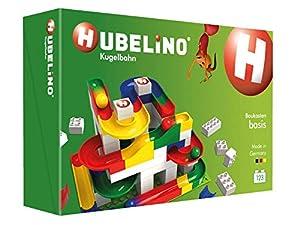 Hubelino GmbH 420480Juego de construcción Base canicas