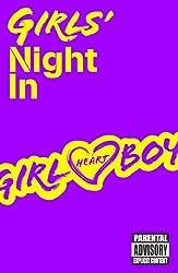 Girl Heart Boy: Girls' Night In (short story ebook 1)