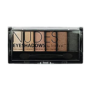 Technic Eye Shadows, Nudes LEGO