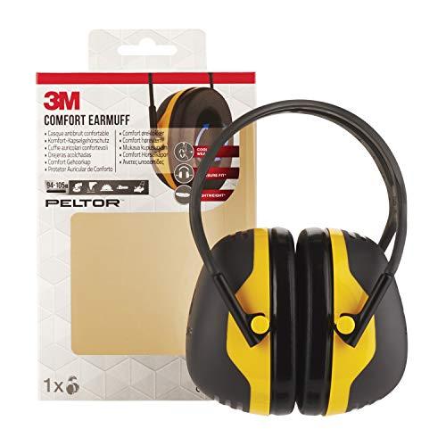 3M H520AC Peltor Kapselgehörschützer für Lärmpegel von 94 bis 105 dB - 4