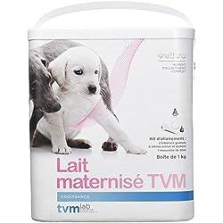 TVM - LAIT MATERNISE 1kg - Chiot et chaton - TVM