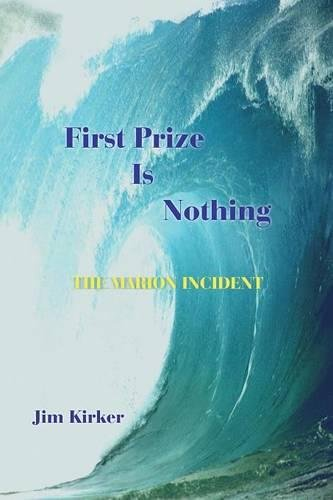First Prize Is Nothing Cover Image