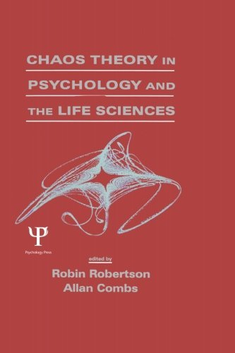 Chaos theory in Psychology and the Life Sciences (1995-08-12)