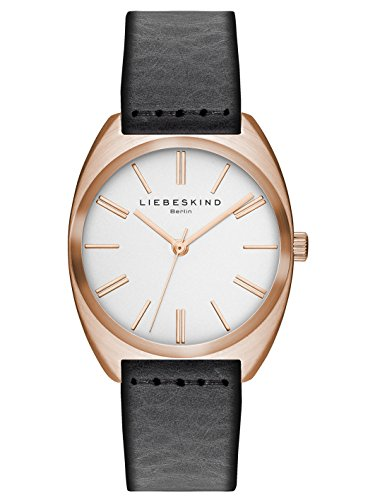 Liebeskind Berlin Damen-Armbanduhr Vegetable Analog Quarz LT-0026-LQ