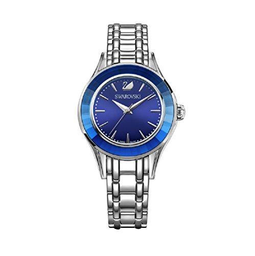 41l%2BuptuEML - Controlla l'ora con stile indossando uno degli orologi Swarovski più belli!
