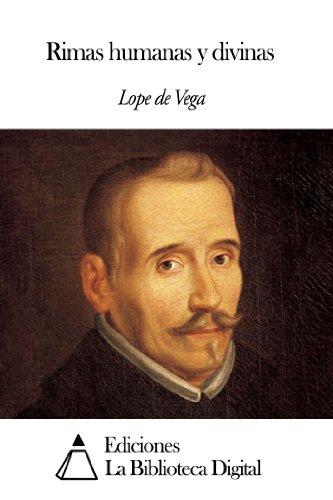 Rimas humanas y divinas por Lope de Vega