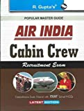 #3: Air India Cabin Crew Recruitment Exam Guide (Popular Master Guide)