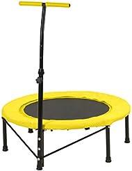 Fitness-Trampolin | Ausdauersport | Springsport | Trampolin springen