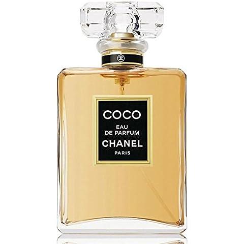 CHANEL COCO Eau De Parfum VAPORISATEUR 100 ML