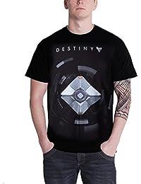 Destiny - T-Shirt Ghost (L)