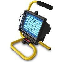 Beper 70.068 - Linterna de trabajo, 96 LEDs
