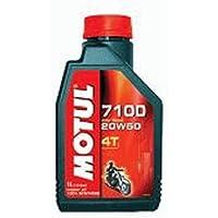 Olio Motul 7100 20w50 4t 4l - 20w50 Olio