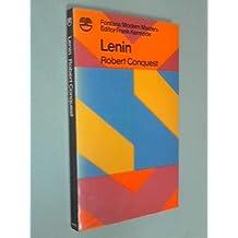 Lenin (Modern Masters)