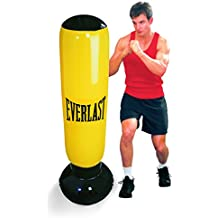 Everlast Power Tower Inflatable Adult Box, Item EV2628YE Pro Bag, 057195 99005