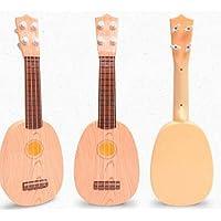 Yudanwin - Ukelele de guitarra musical para niños (tamaño pequeño, 1 unidad)