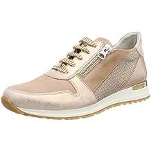 Dorking Viola, Zapatos de Cordones Oxford Para Mujer