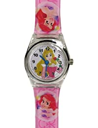 Princess Sleeping Beauty Watch - Disneys Princess Aurora Watch (Pink)