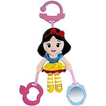 Princesas Disney - Sonajero, carrito Blancanieves (Chicco 78060)