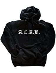 Shirtzshop T-shirt ACAB old english