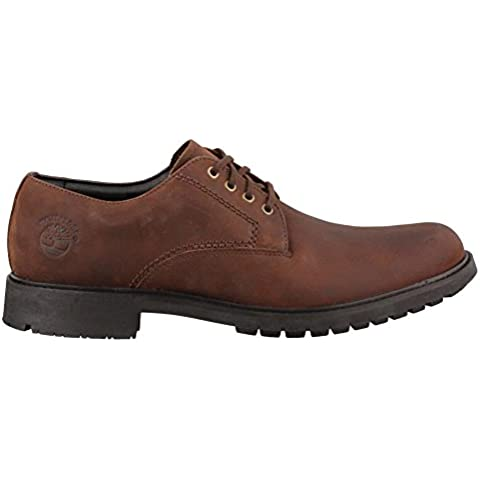 Timberland Earthkeepers® Concourse Buck Plain Toe Oxford