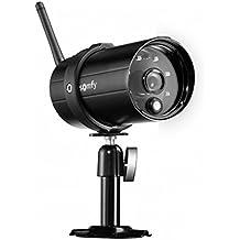 Somfy Visidom OC100 2401188 Webcam USB, Sans Fil