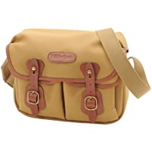 Billingham Hadley Shoulder Bag Small Khaki FibreNyte/Tan 503334 70