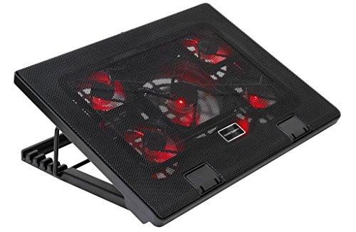 Imagen de Enfriador Disipador Gaming Para Pc Marsgaming por menos de 20 euros.