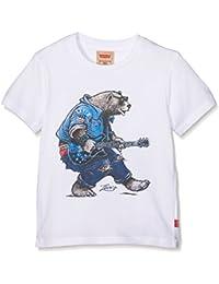 Levi's Ted - T-shirt - Imprimé - Bébé garçon
