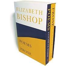 Poems and Prose by Elizabeth Bishop (2011-02-05)