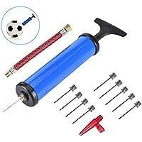 ArgoBar Sports Inflating Needle Pin Nozzle Football Basketball Soccer Ball Air Pump