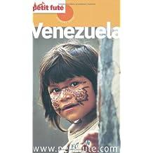 Petit Futé Vénézuela 2010
