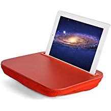 iTray Lap Desk - Red