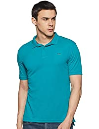 Easies by Killer Men's Solid Slim Fit Polo