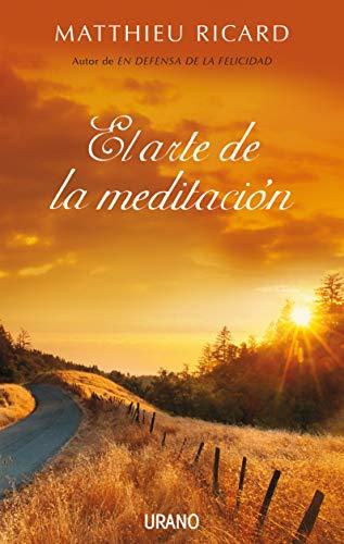 El Arte De La Meditación descarga pdf epub mobi fb2