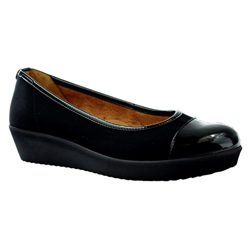 Gabor Shoes Comfort Basic, Ballerines Femme
