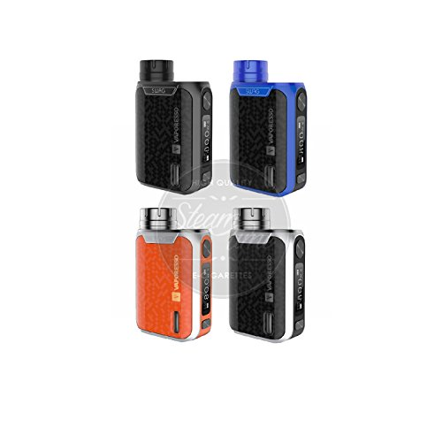 Ein Swag (Vaporesso Swag 80W TC Box Mod Farbe Orange)