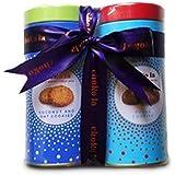 Chokola Coconut and Oat Cookies   Fudge Cookies   Tin Cookies   Delicious Cookies   Gift Box   Oat Cookies   Chocolate Cookie